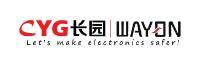 上海長園維安微電子有限公司