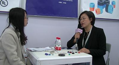 2019慕尼黑上海电子展 北京首冶磁性材料科技专访