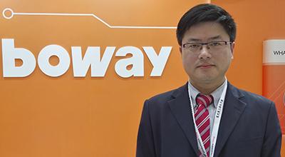 2019慕尼黑上海電子展 寧波博威合金材料股份有限公司專訪