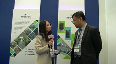 2019慕尼黑上海电子展 丰宾电子(深圳)有限公司专访