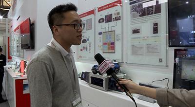 2019慕尼黑上海電子展 富士通電子元器件(上海)有限公司 專訪