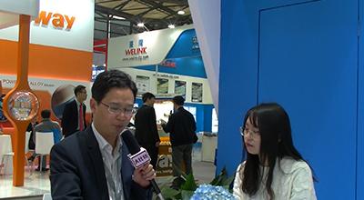 2019慕尼黑上海電子展 海爾曼太通(無錫)電器配件有限公司專訪