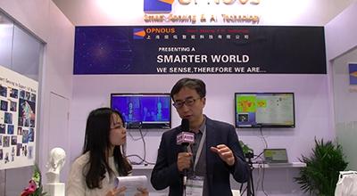 2019慕尼黑上海電子展 上海炬佑智能科技專訪