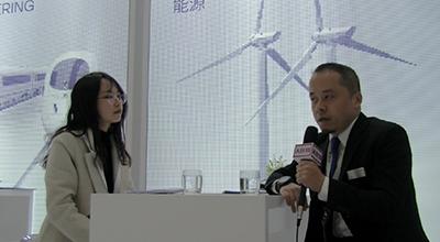 2019慕尼黑上海电子展 威孚化学亚博国际登录网站子公司专访