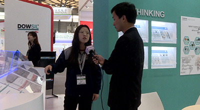 2019慕尼黑上海電子展 興勤電子工業股份有限公司專訪