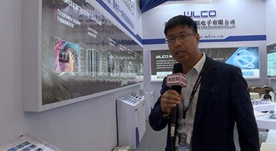 2019慕尼黑上海電子展 深圳市興萬聯電子有限公司專訪