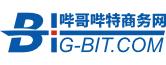 大(da)比特logo