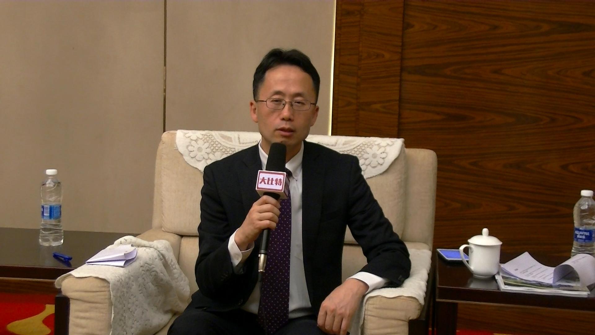 富士通冯逸新产品总监:高性能存储器的优势